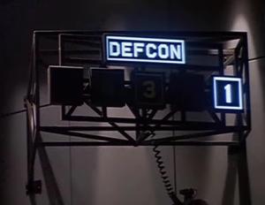 Digital Darwinism: DefCon1