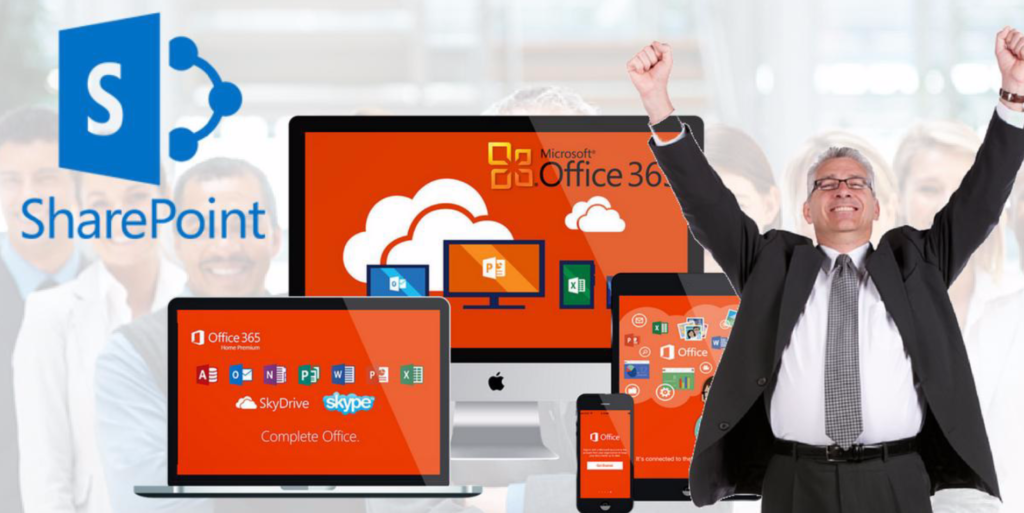 So you are investigating office 365 and have noticed that the option